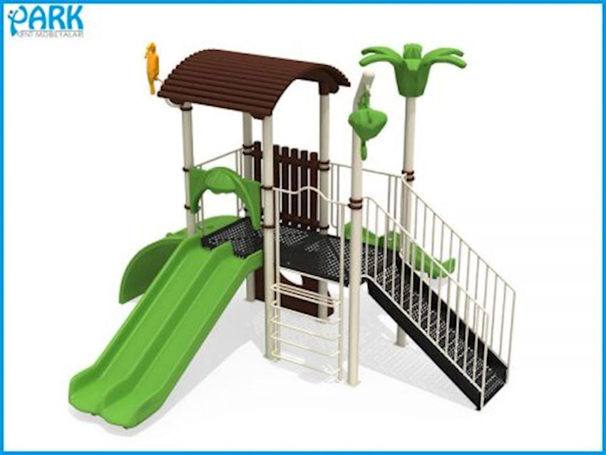 PARK Forest Series AP1101 Amusement Park