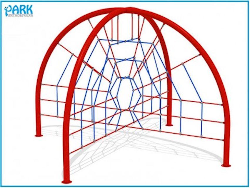 PARK Rope Playgrounds AP1713 Amusement Park