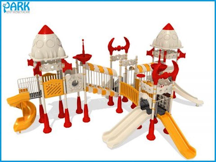 PARK Space Series AP1201 Amusement Park