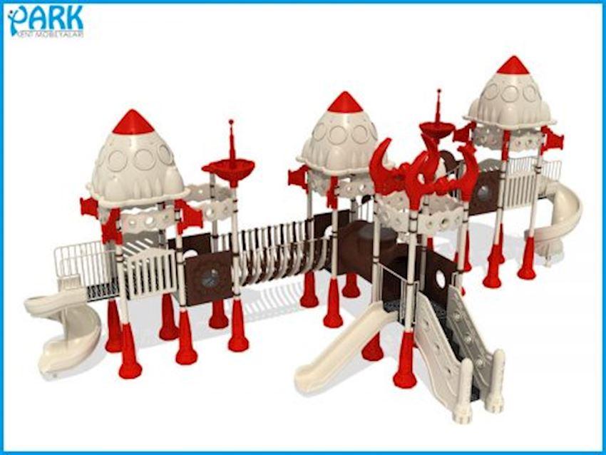 PARK Space Series AP1202 Amusement Park
