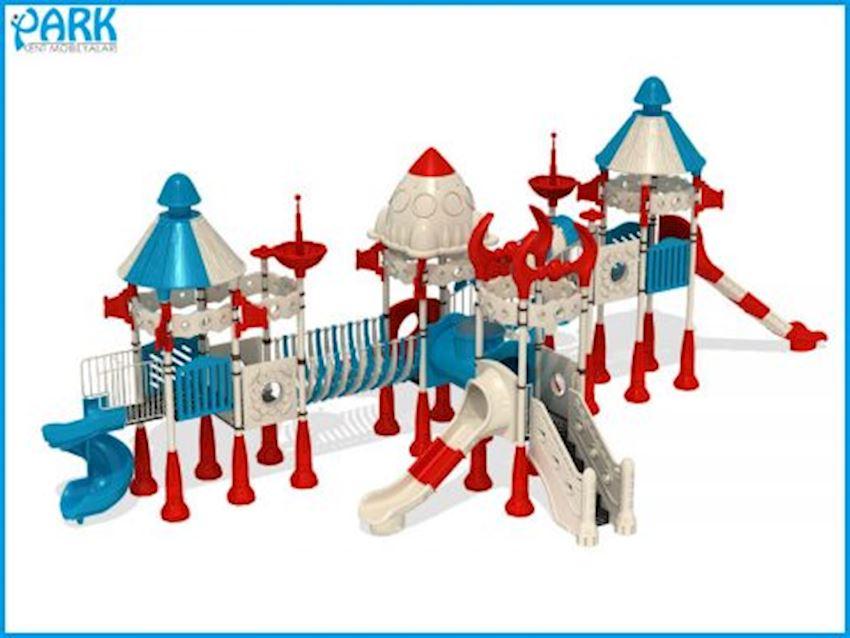 PARK Space Series AP1209 Amusement Park