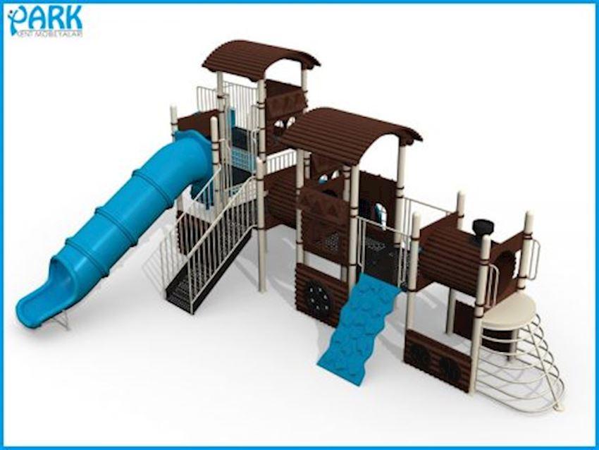 PARK Train Series AP1053 Amusement Park