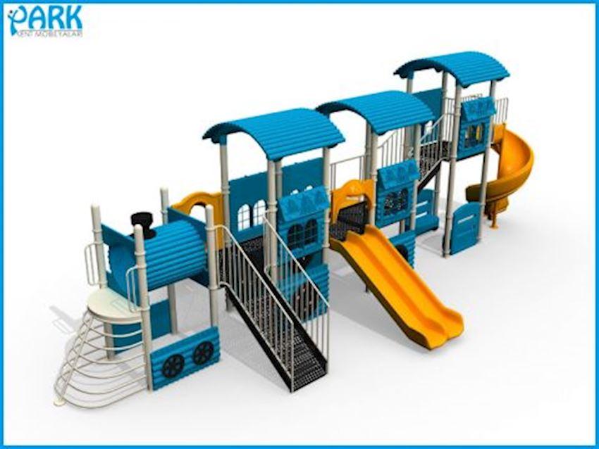 PARK Train Series AP1055 Amusement Park