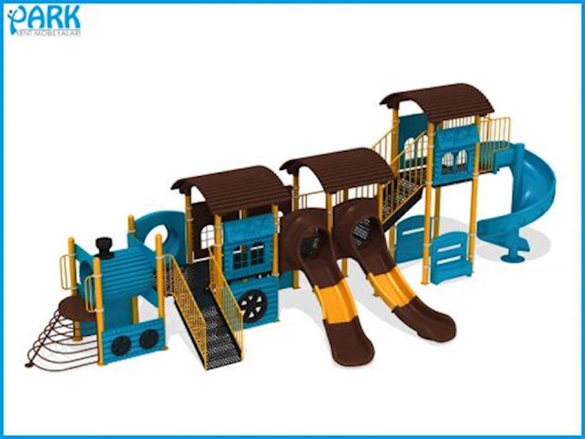 PARK Train Series AP1057 Amusement Park