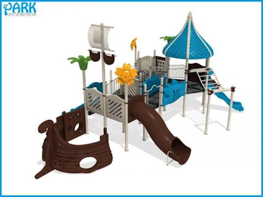 PARK Unobstructed Game AP1403 Amusement Park