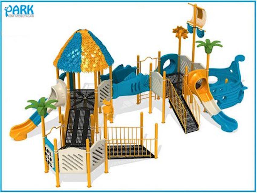 PARK Unobstructed Game AP1407 Amusement Park