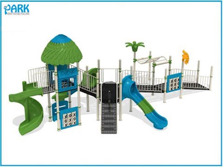 PARK Unobstructed Game AP1408 Amusement Park