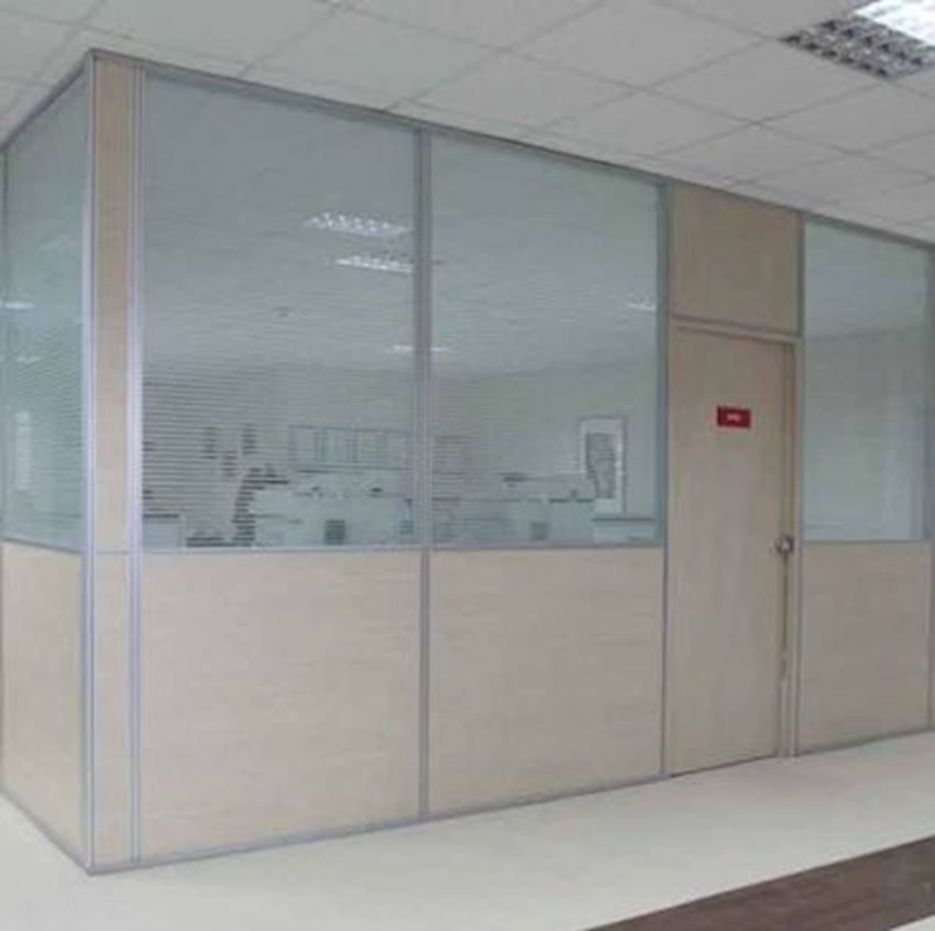 PARTITION WALLS Furniture