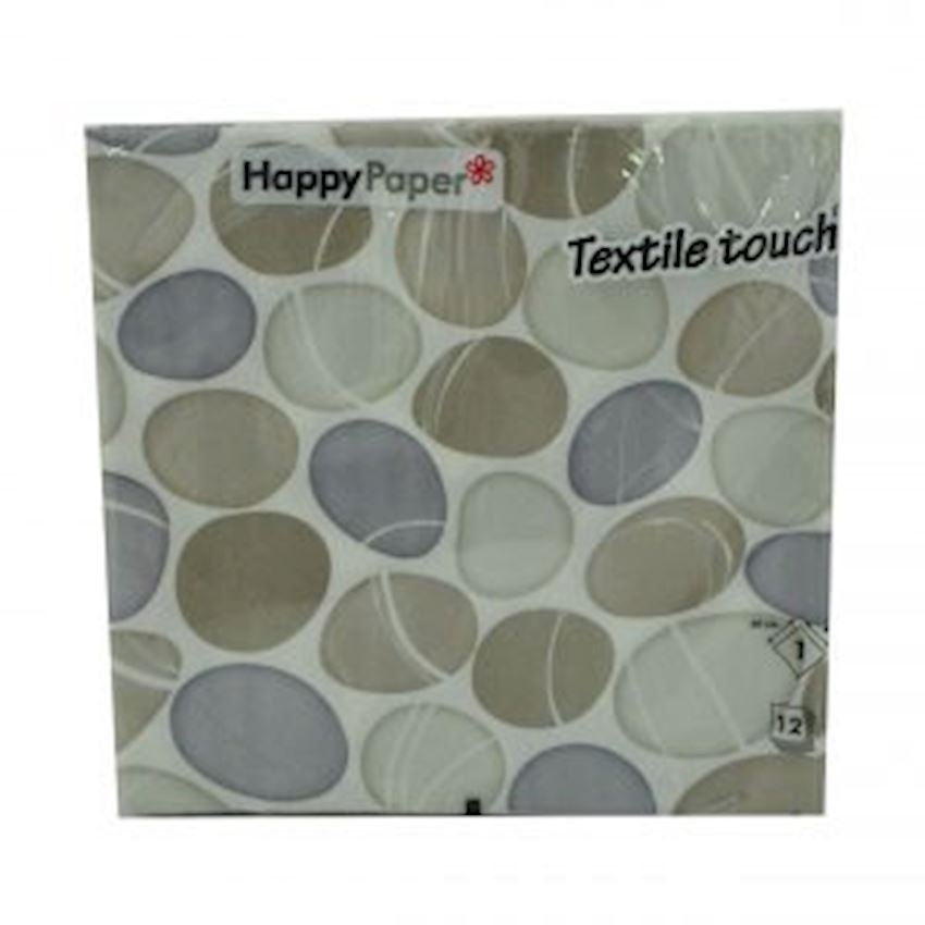 Party Napkin With 12 Pattern Event & Party Supplies