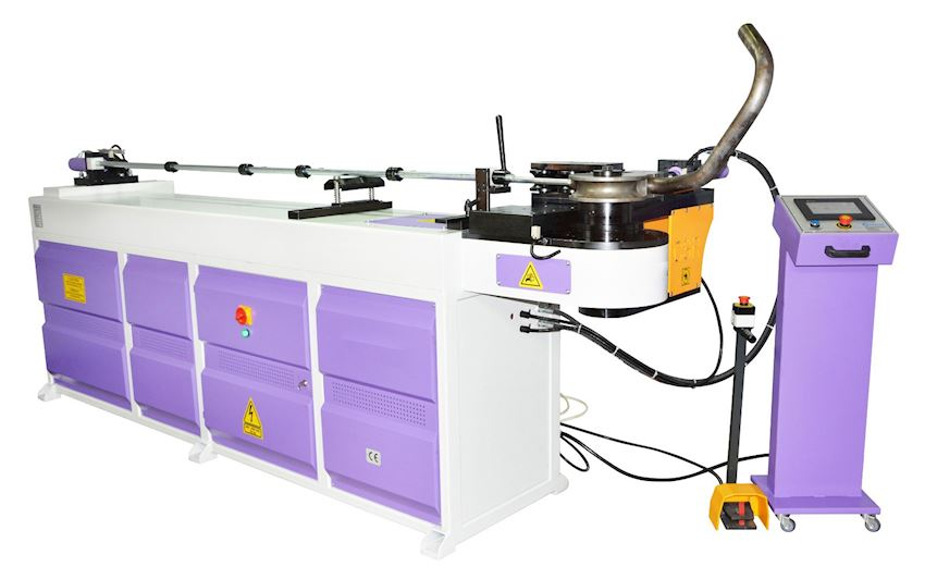 PBCM-51 Pipe And Profile Bending Machine