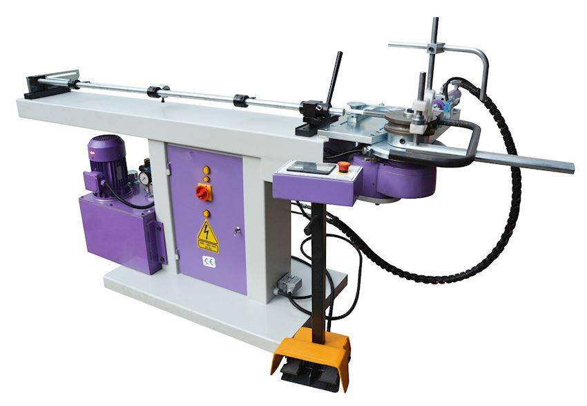 PBH -32 E Pipe And Profile Bending Machine