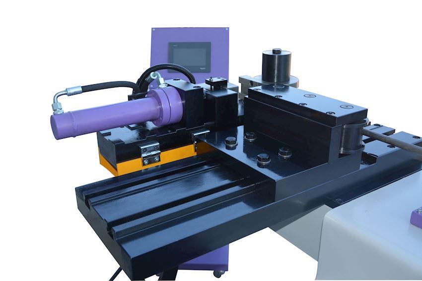 PBH -51  Pipe And Profile Bending Machine