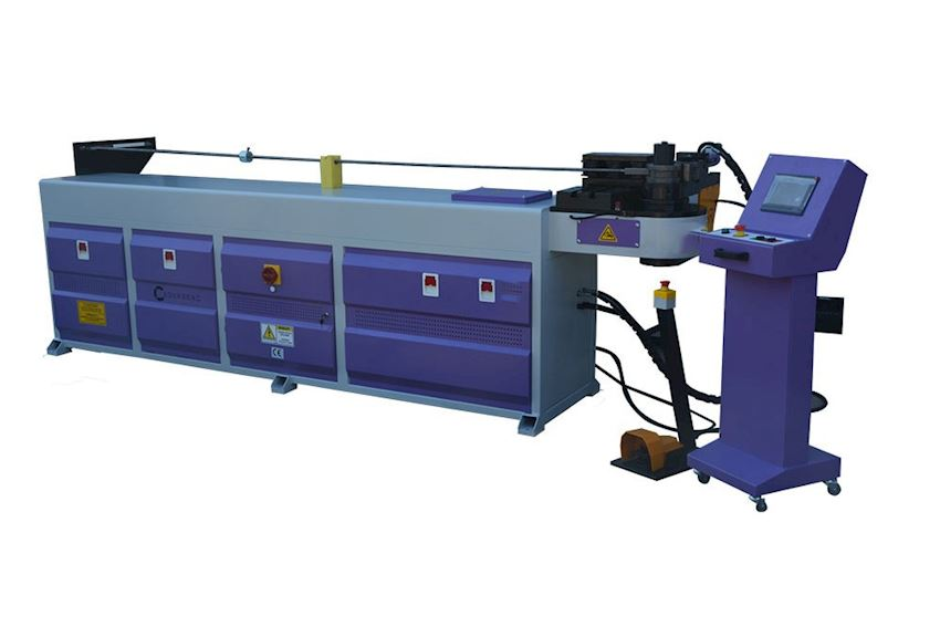 PBH -65 Pipe And Profile Bending Machine
