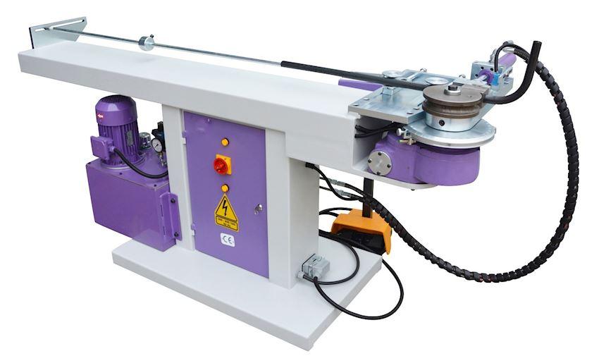 PBH-32  Pipe And Profile Bending Machine
