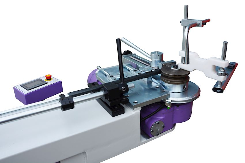 PBM -32 E Pipe And Profile Bending Machine