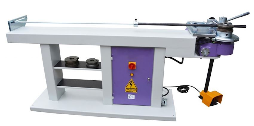 PBM -32 Pipe And Profile Bending Machine