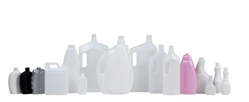 Personal & Home Cosmetics Polyethylene Packaging