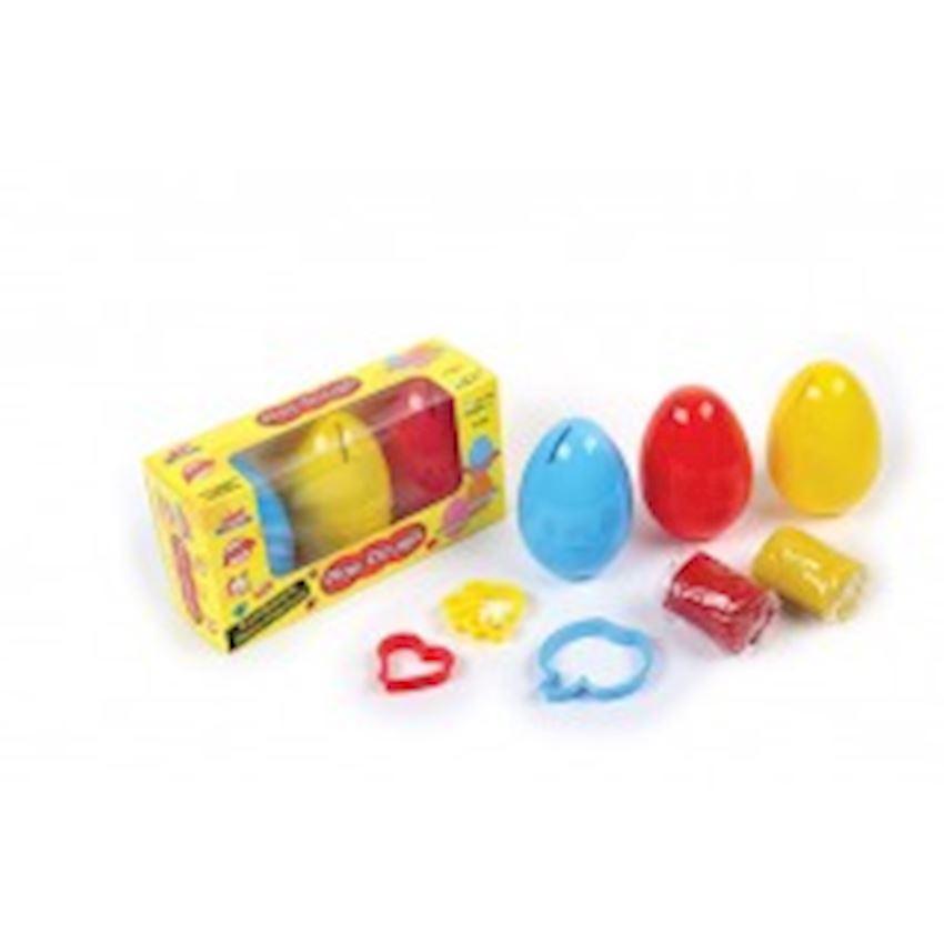 Piggy Bank Play Dough Playdough Toys