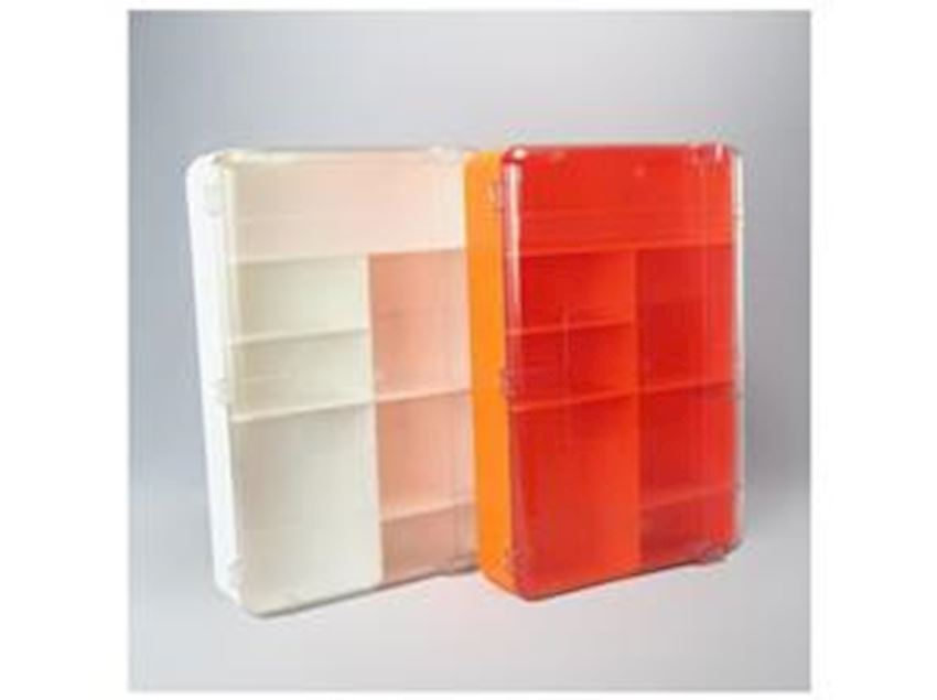 Pl 114 Empty Plastic Pharmacy Cabinet Health Care Products