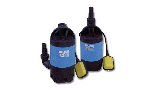Plastic Body Drainage Pumps