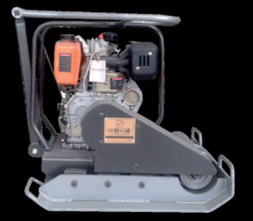 Plate Compactor - Diesel - Best