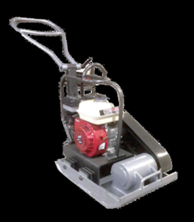 Plate Compactor - Gasoline - Best