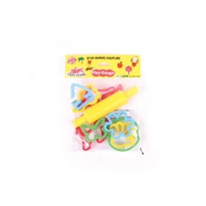 Play Dough Molds Playdough Toys