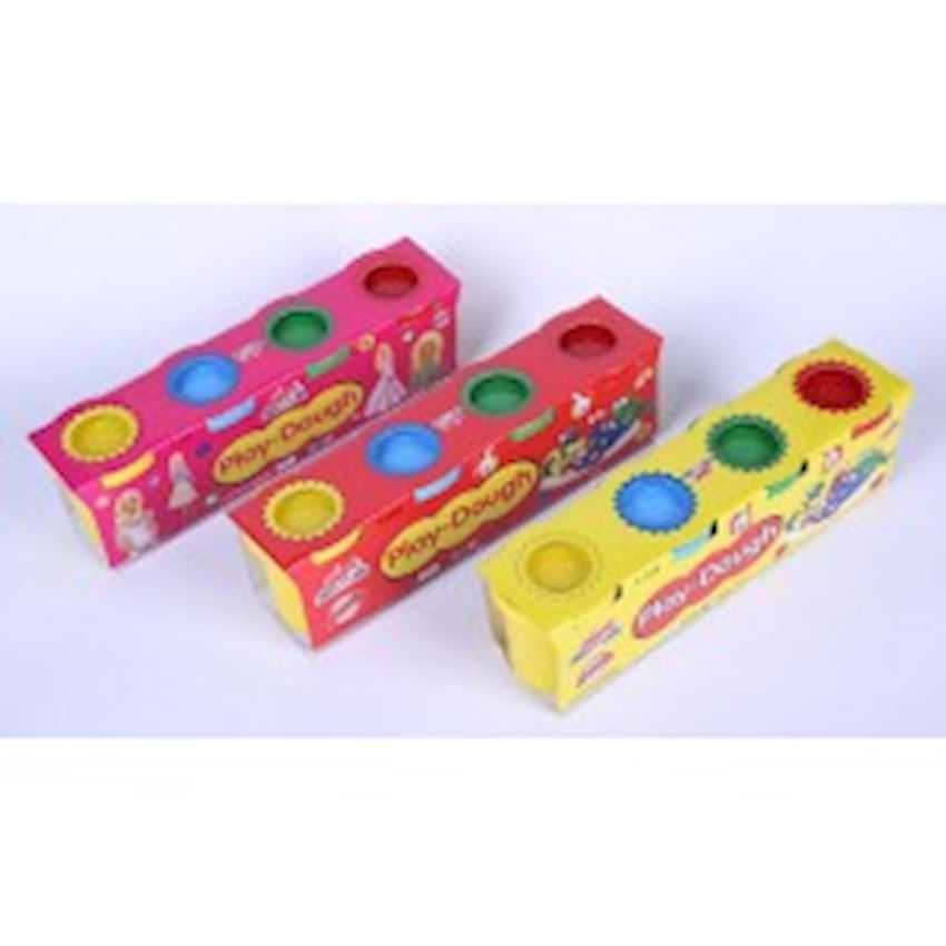 Play Dough - Playdough Toys