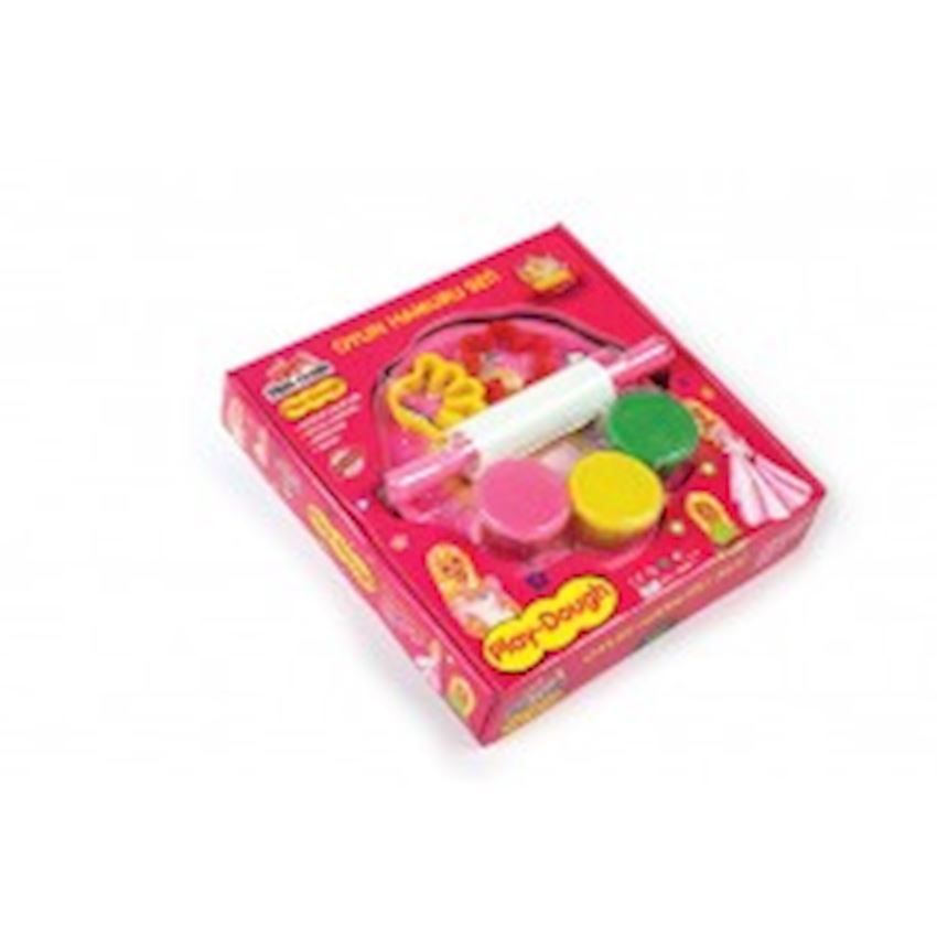 Play Dough Set Playdough Toys