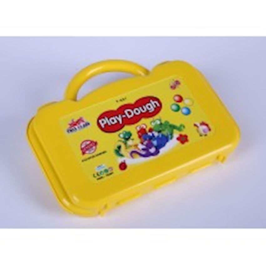 Play Dough with Bag Playdough Toys