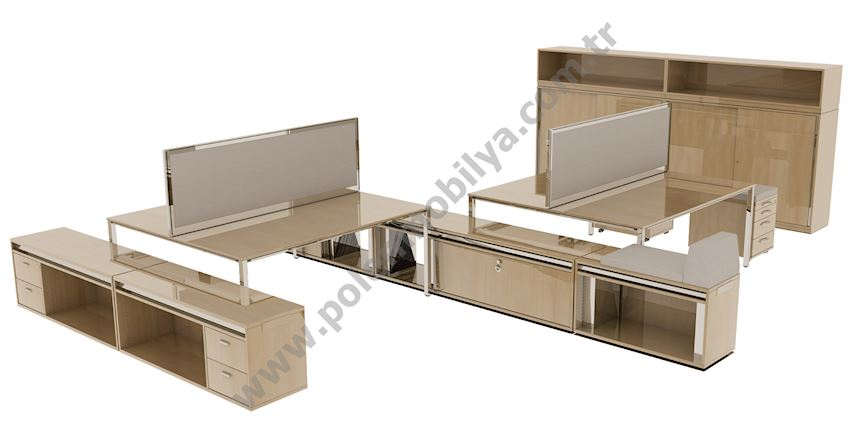 PLN-3301-MULTI WORKING TABLE