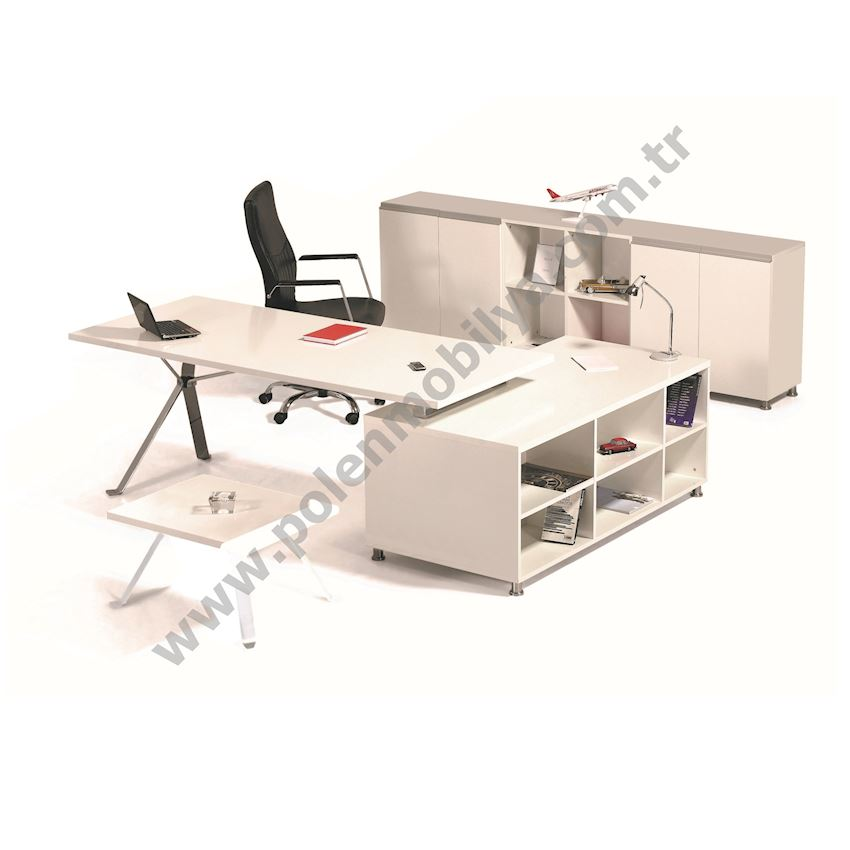 PLN-4305-EXECUTIVE DESK