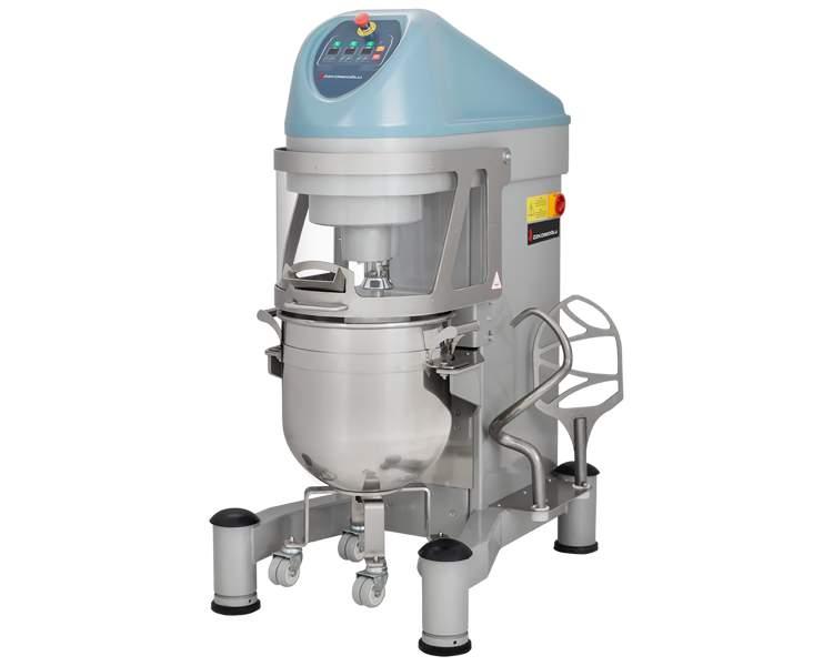 PM-40  Planet Mixers