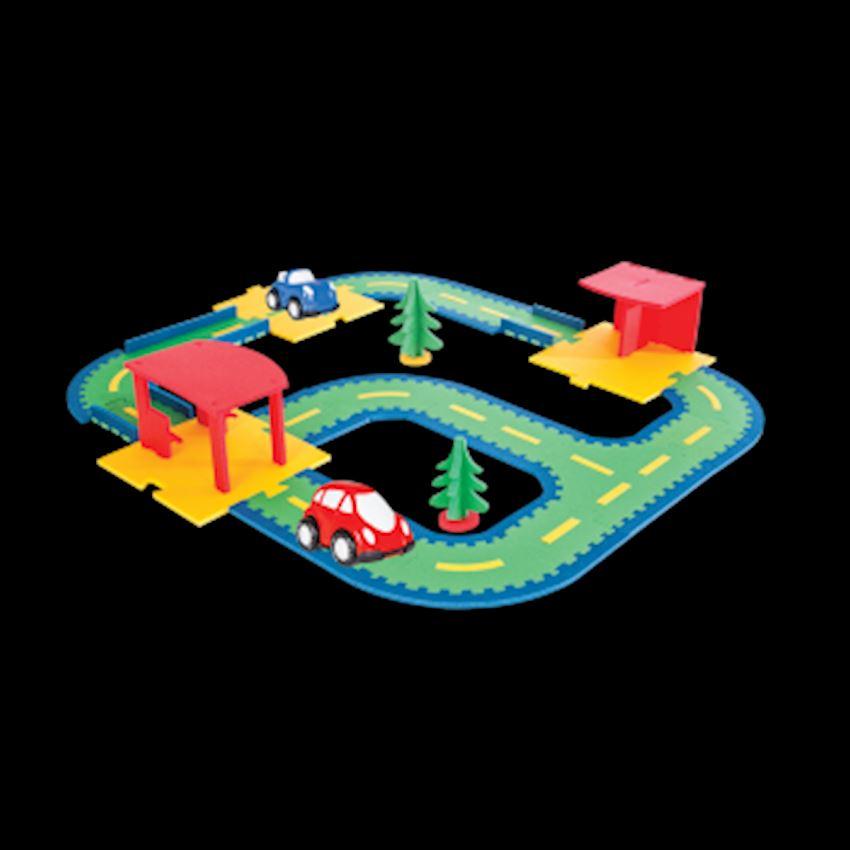 Poly Road Set Other Educational Toys