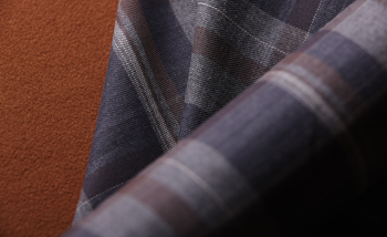 Polyester/Viscose/Lycra Mixed Fabrics