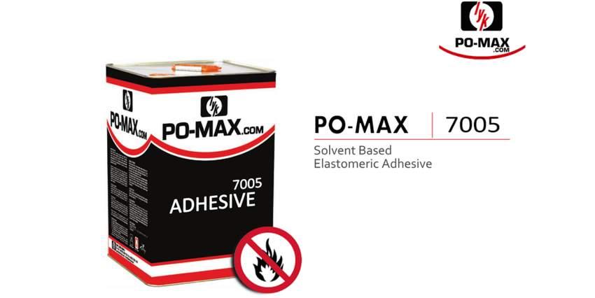 Po-Max 7005