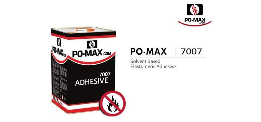 Po-Max 7007