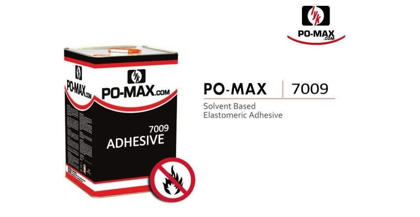 Po-Max 7009