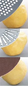 Potato Paring Machine