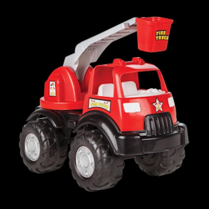 Power Fire Truck Other Toy Vehicle
