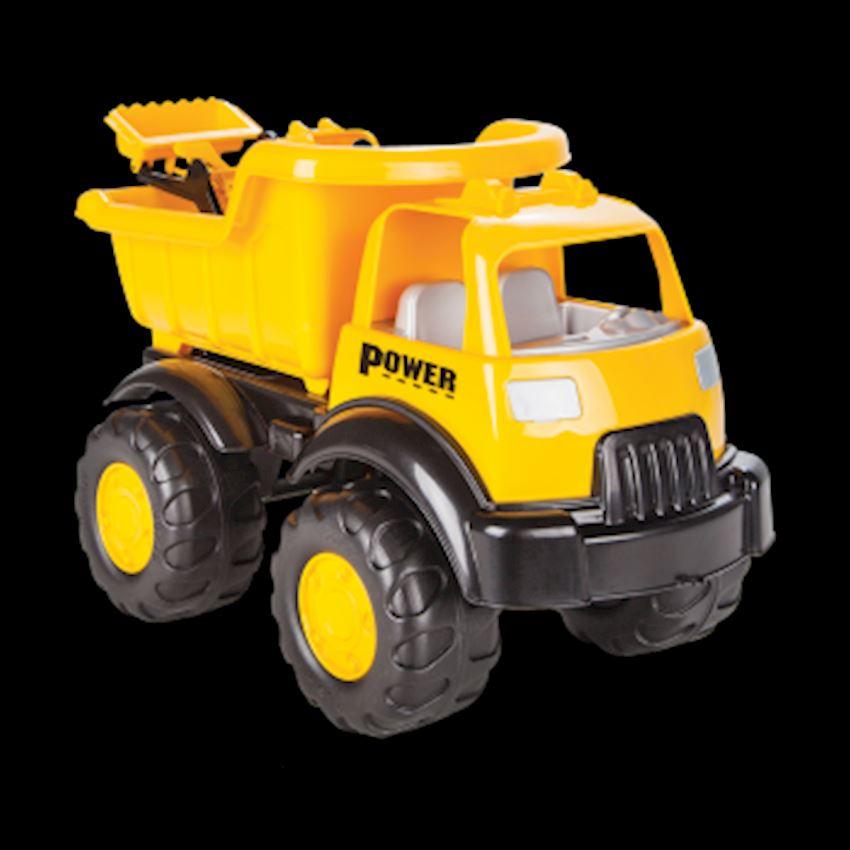 Power Heavy Machine Truck Other Toy Vehicle