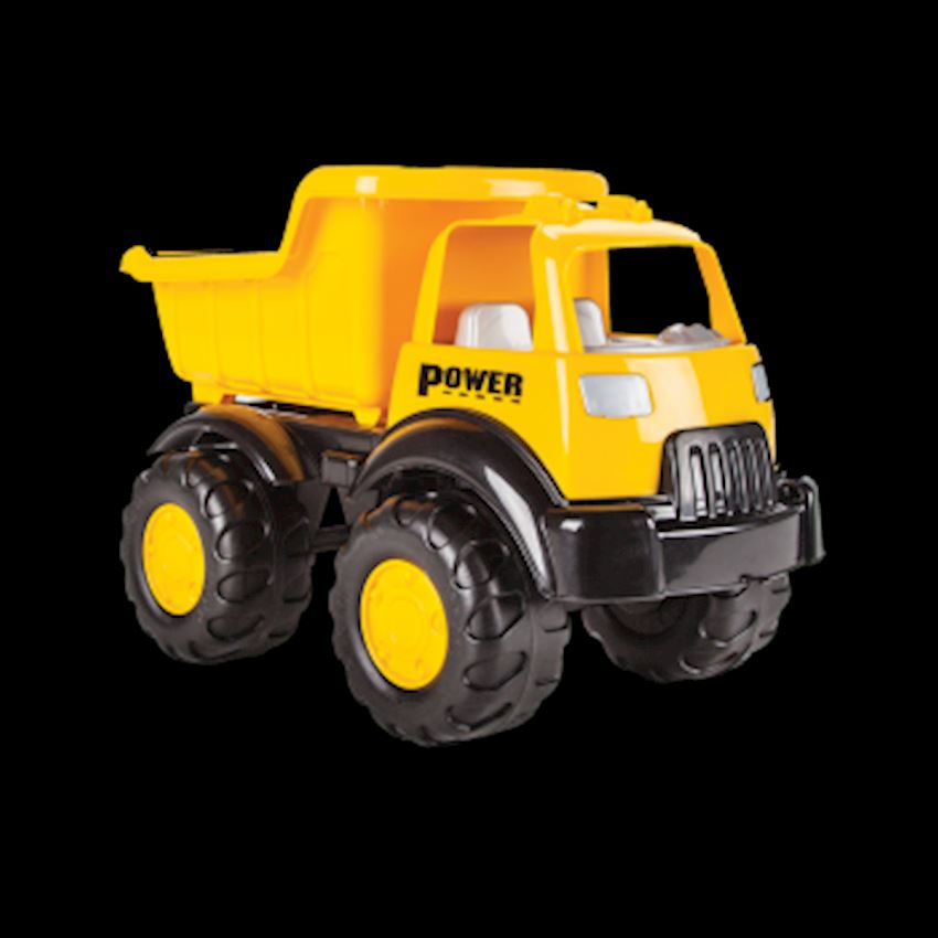 Power Truck Other Toy Vehicle