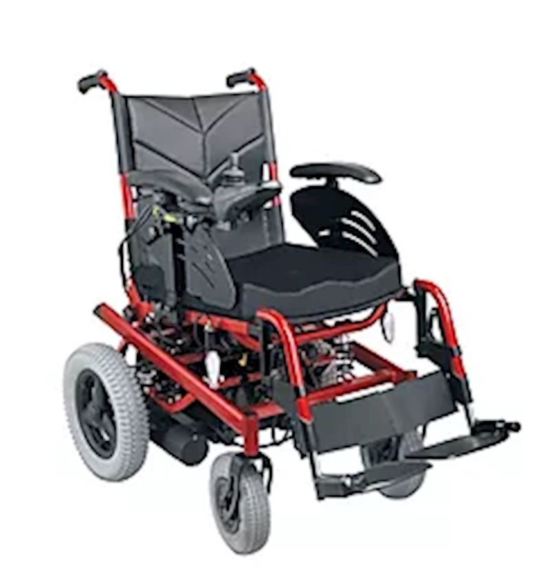 Power Wheelchair LUX