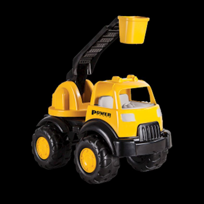 Power Work Truck Other Toy Vehicle