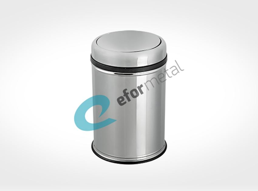 Practical Cover Dust Bin