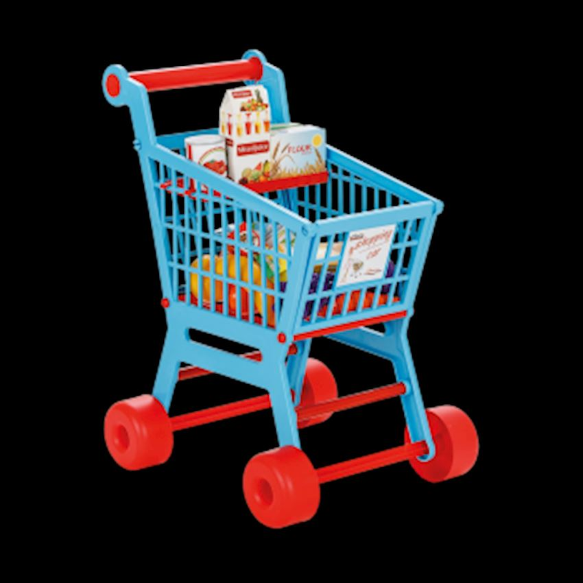 Practical Shopping Trolley Other Educational Toys