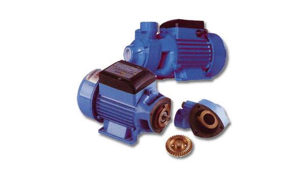 Prefabricated Fan Centrifuge Pumps