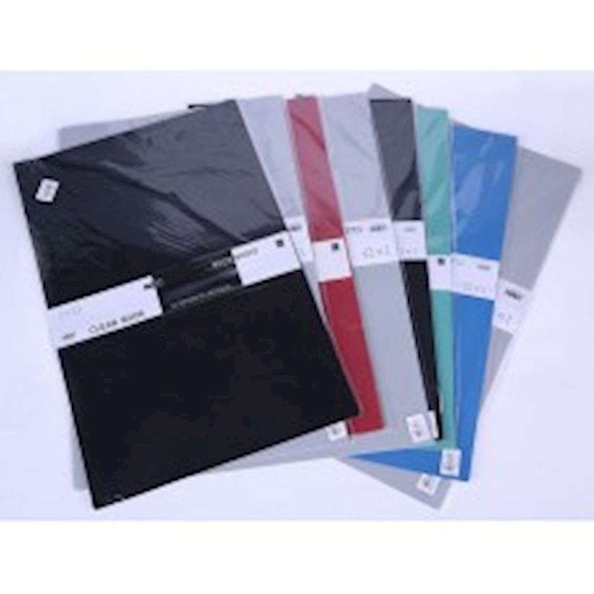 Presentation File 10 - File Folder Accessories