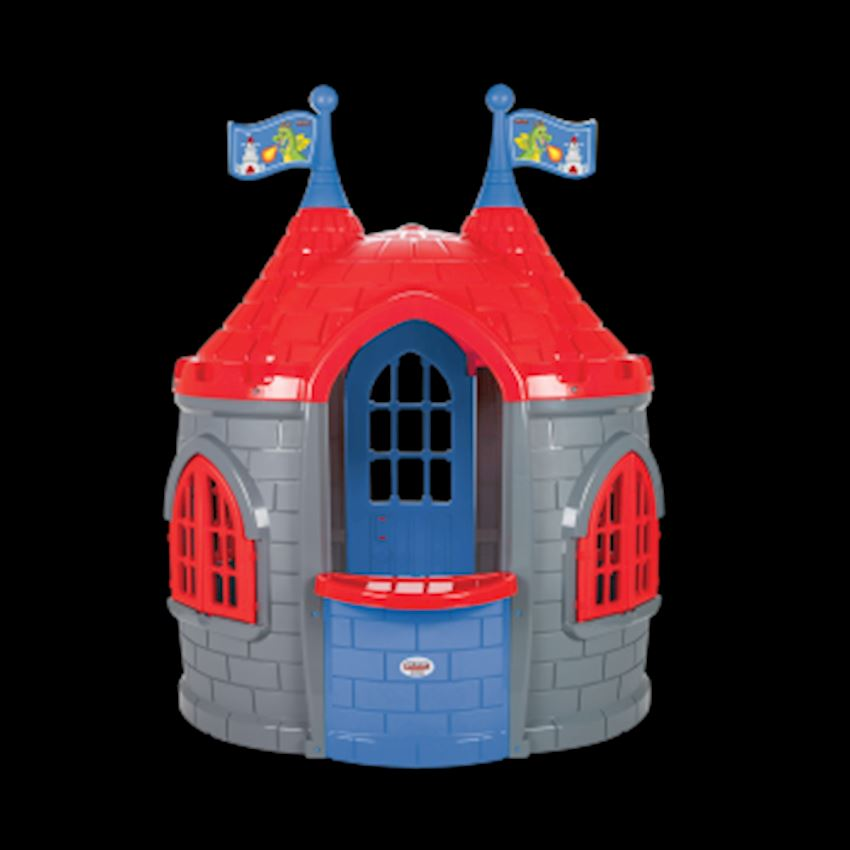 Princess Castle Type Other Outdoor Toys & Structures
