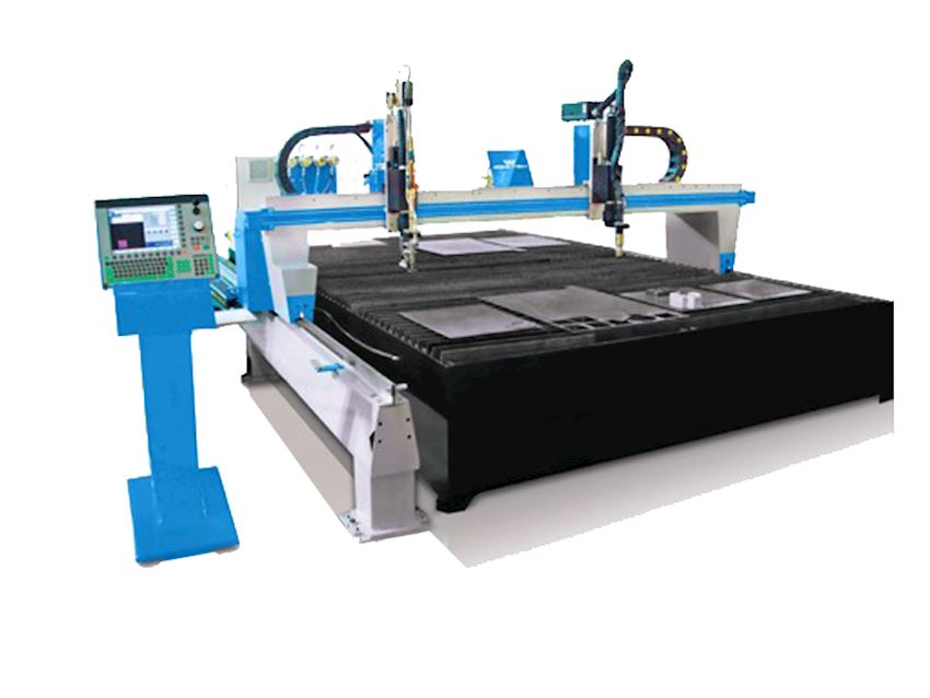 Pro Line Robocut Metal Cutting Machinery